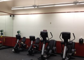 Fitness Center Remodel